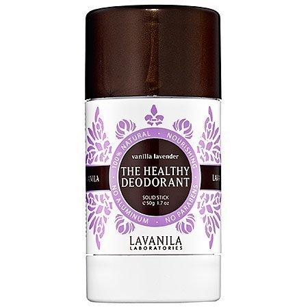 LAVANILA The Healthy Deodorant Vanilla Lavender 2.0 oz by Lavanila