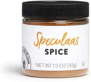 speculaas spice mix