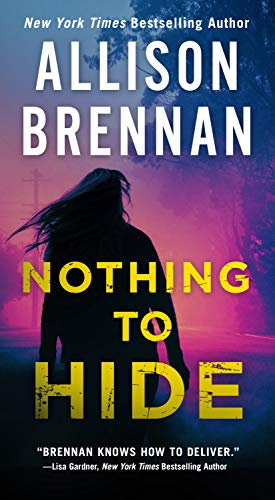 Nothing to Hide (Lucy Kincaid Novels Book 15)