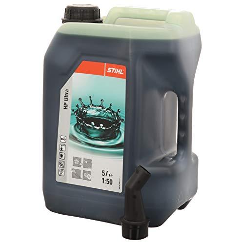 Stihl Zweitaktmotorenöl HP Ultra 1:50 5 l