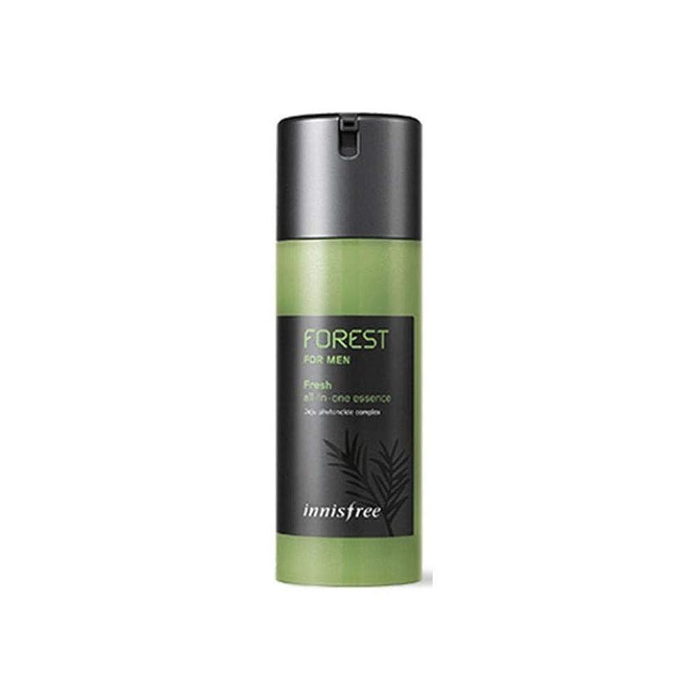 ラウンジ影響力のある硬化するイニスフリーフォレストフォーマンフレッシュスキンケアセットスキンローションクレンジングフォームメンズコスメ 韓国コスメ、innisfree Forest for Men Fresh Skincare Set Skin Lotion Cleansing Foam Korean Cosmetics [並行輸入品]