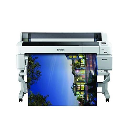 Epson SureColor SC-T7200D stampante grandi formati