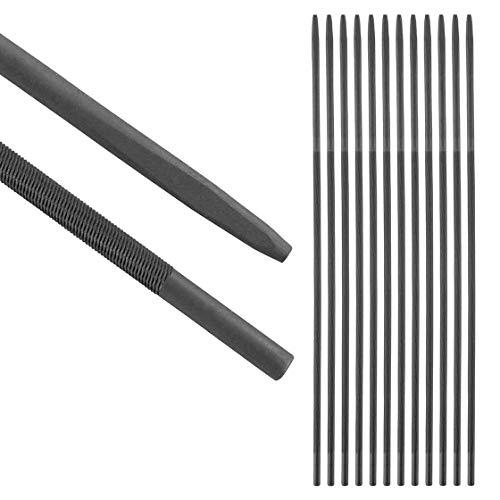 Rundfeilen, Distributorbox, 4.8 mm, 3/16