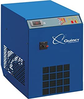 Quincy Refrigerated Air Dryer - Non-Cycling, 25 CFM, Model Number QPNC-25