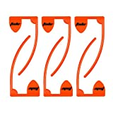 FSDC-940URCF Universal Chamber Safety Flag 6-pack