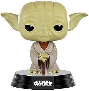 Figura de Yoda de la marca Funko