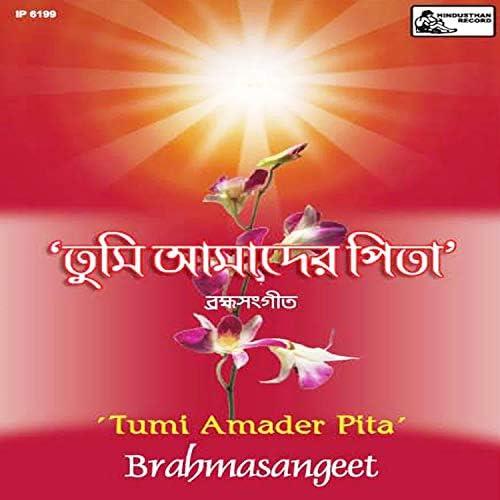 Sourav Chakraborty, Debadrita Chaterjee, Moumita Sen, Chorus, Subir Nandi, Brati Kundu, Durba Roy Chowdhury, Prithhijit Ghoshal & Iman Chakraborty
