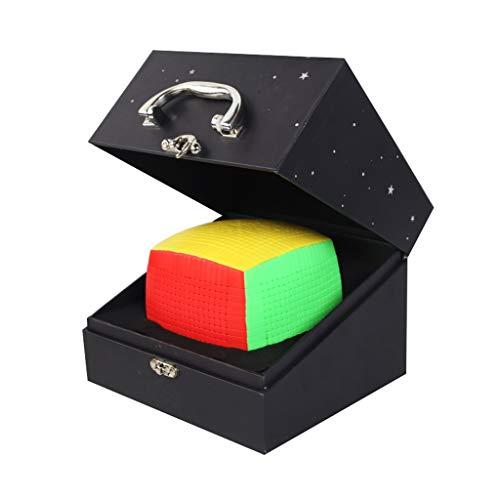 Cubo De Rubik 13x13  marca HXGL-Cubos Mágicos