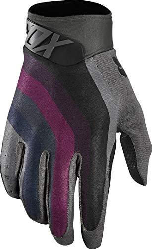 Fox Gloves Airline Draftr, Charcoal, Größe L