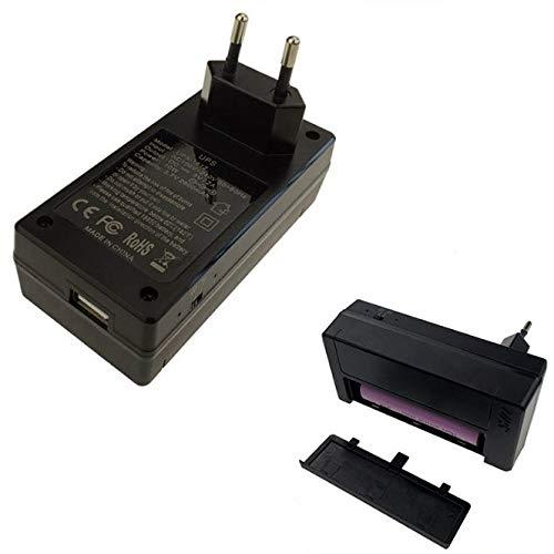 Mini UPS 5V 2A Sistema UPS para cámaras IP y Otros aparatos del hogar. Compatible con cámaras Foscam …