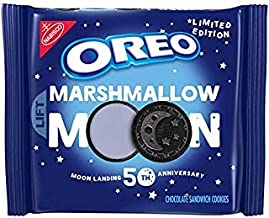package of oreos