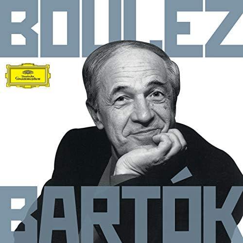 Pierre Boulez & Béla Bartók