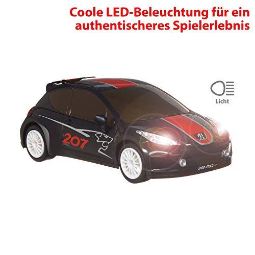 RC Auto kaufen Rennwagen Bild 4: 1:20 HSP Himoto Ferrari F430 GT*