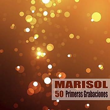 50 Primeras Grabaciones (Remasterizado)
