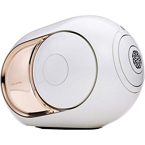 Devialet Phantom Wireless Lautsprecher Audio System Lautsprecher Bluetooth AirPlay 4500W 108dB-Gold