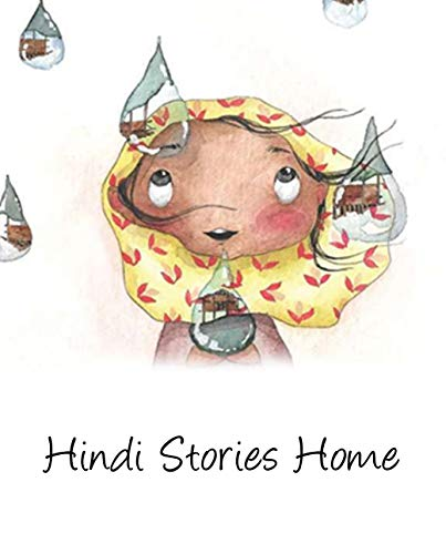 Hindi Stories Home: World classic picture book recommendation (English Edition)