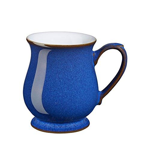 Denby Imperial Handwerker-Becher, 10,5cm, Blau