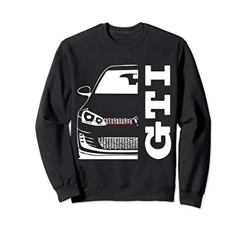Golf VII 7 GTI Turbo 16V Performance Sweatshirt