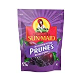 Sun-Maid California Pitted Prunes, 7 oz bag (Pack of 1)