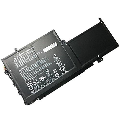 PG03XL 831532-422 HSTNN-LB7C 831758-005 831532-421 Laptop Batterie Ersatz für HP Spectre X360 15-AP011DX 15-AP000NA 15-AP000NF 15-AP000NX 15-AP001NF 15-AP002NG Series (11.55V 65Wh)