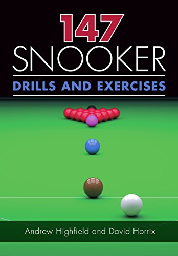 147 Snooker Drills and Exercises (English Edition)