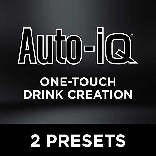 Ninja BL480D Nutri 1000 Watt Auto-IQ Base for Juices, Shakes