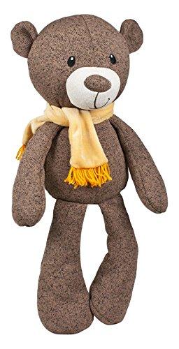 Famosa Softies - Motitas, Oso de Peluche, 46 cm, Color marrón (760013899B)