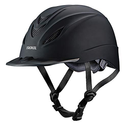Troxel Intrepid Horseback Riding Helmet