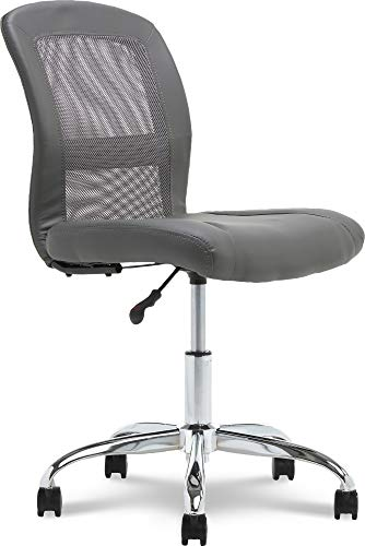 Serta Essential Mesh Low-Back Computer Desk Task Chair