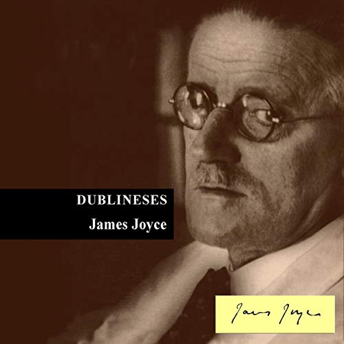 Dublineses [Dubliners]  By  cover art