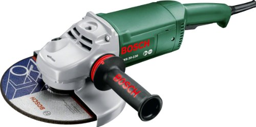 Preisvergleich Produktbild Bosch Winkelschleifer PWS 20-230