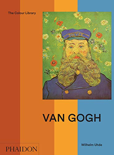 Van Gogh: Colour Library (Phaidon Colour Library)