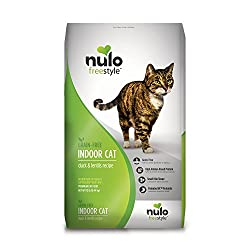 nulo grain free cat food