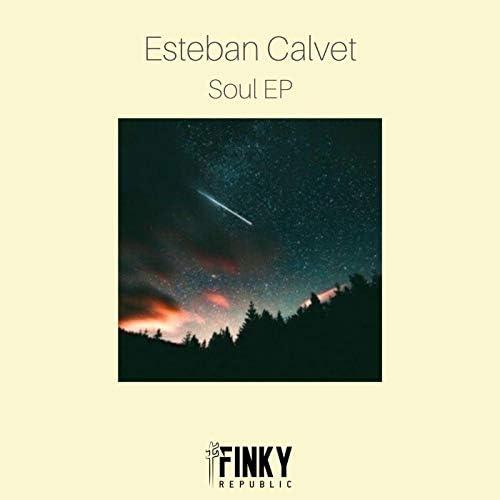 Esteban Calvet