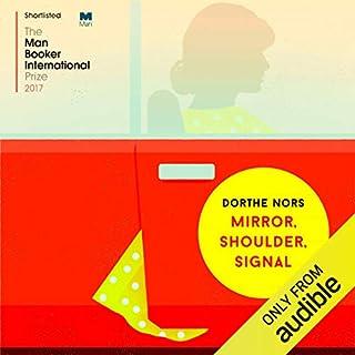 Mirror, Shoulder, Signal cover art