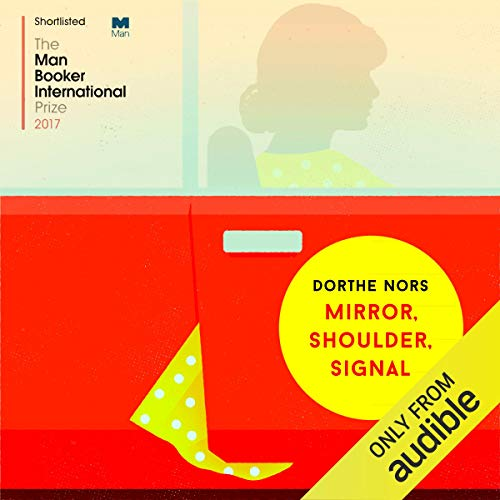 Mirror, Shoulder, Signal cover art