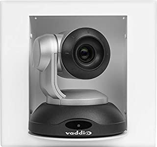 Vaddio 999-2225-022 In-Wall Enclosure for ClearSHOT 10 USB