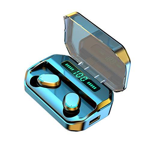 41HaP3GlCPL - HCLIFE Wireless Earbuds, Bluetooth