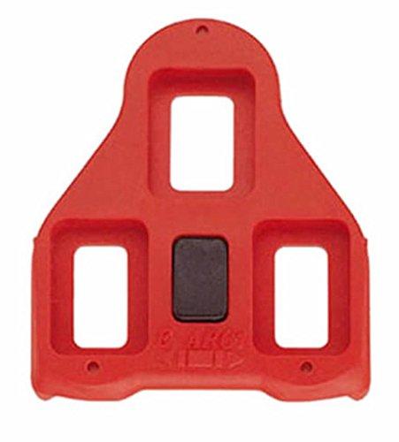 VP COMPONENTS - 15555 : Juego calas carretera pedales automaticos sistema LOOK...