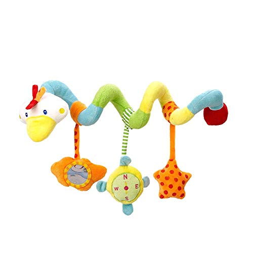Winthome Hanging Toys Baby Prams...