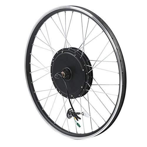 SALUTUYA Motor eléctrico de Alta Potencia Ki de conversión de Bicicleta de...