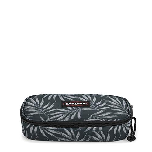 Eastpak Oval Single Estuches , 22 cm, Rosa (Brize Palm)