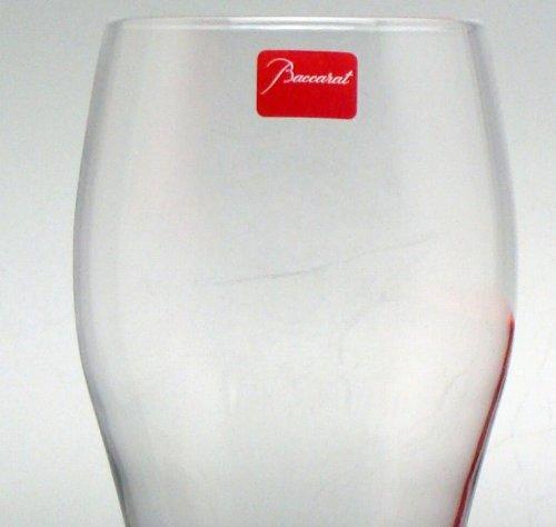 バカラオノロジービアタンブラー350ml1客単品1個2103547グラスハイボールロックグラスタンブラーコップ食器ガラスクリスタルbaccarat父の日グラスプレゼント