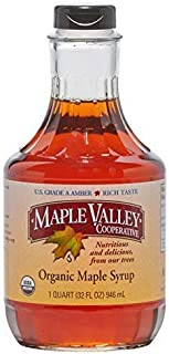 eda8bdf1b5a9 Amazon.com: Glass - Maple Valley: Grocery & Gourmet Food