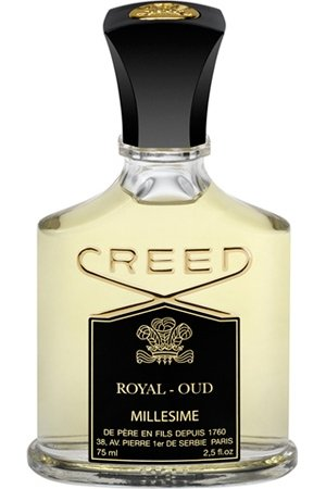 Creed Royal Oud (クリード ロイヤル ウード) 2.5 oz (75ml) Millesime Spray