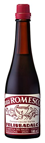 Feliubadaló - Salsa Romesco 180 ml