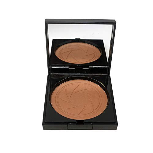 Smashbox Cosmetics Bronze Lights - Deep Matte 0.29oz (8g)