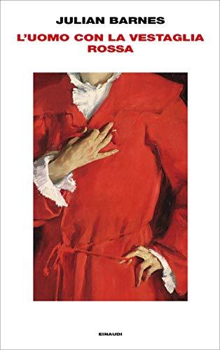 L'uomo con la vestaglia rossa (Supercoralli)