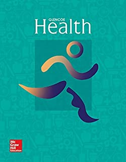 Glencoe Health, Print Student Edition