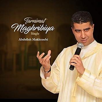 Tarnimat Maghribiya